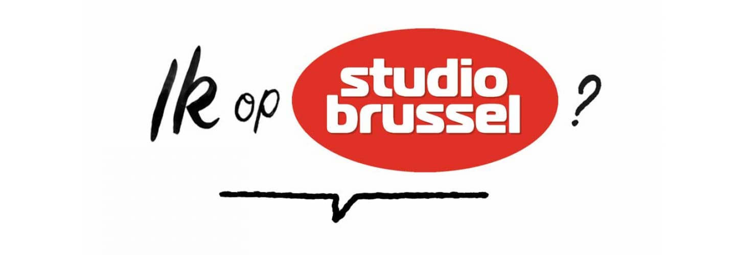 28 april live op Studio Brussel