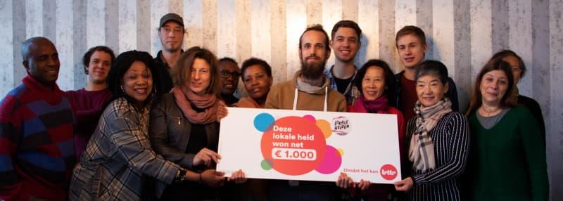 Colorafestival, Wereldfeest Leuven en enkele verenigingen van het Internationaal Comité en Actieve Interculturele Federatie+