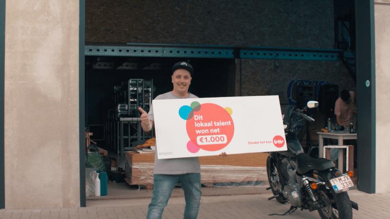 LOKALE HELDEN: Have Donut - held van de Oostendse scene
